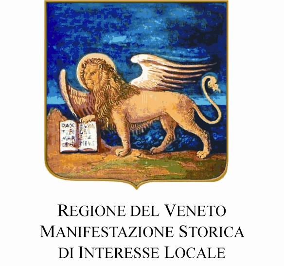 Regione del Veneto - manifestazione storica di interesse locale